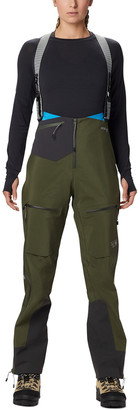 Mountain Hardwear Exposure/2 Gore-Tex Pro Bib