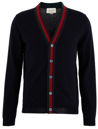 Gucci Wool cardigan