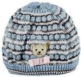 Steiff Baby Girls' Mütze Strick 6713200 Hat