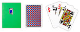 Areaware NEW Solitaire Playing Cards