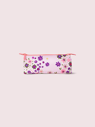 Kate Spade Pacific Petals Pencil Case