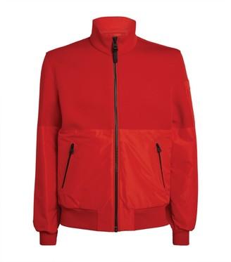Mackage Zip-Up High-Neck Jacket