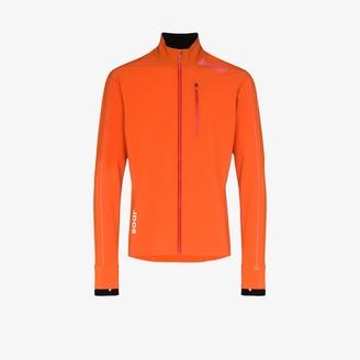 Soar Orange All Weather 2.0 lightweight jacket
