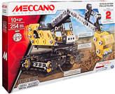 Meccano Excavator 2 in 1 Model Set