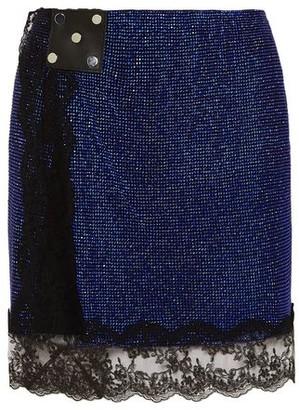 Christopher Kane Knee length skirt