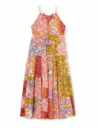 Derhy Women's CADUCEE Party Dress