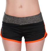 ClothingLoves Outdoor Running Fitness Sports Shorts