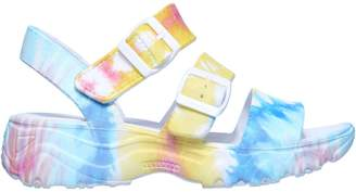 Skechers Cali Gear D'Lites 2.0 Flower Child Sandals