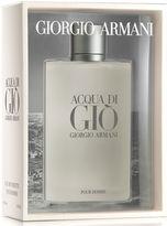Giorgio Armani Acqua di Gio Pour Homme Eau de Toilette Spray, 6.7 oz - Limited Edition
