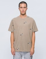 Staple All Over Pigeon T-Shirt