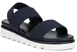 Donald J Pliner Women's Lue Sport Sandals