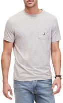 Nautica Anchor Pocket T-Shirt