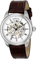 Invicta Women's 17196 Specialty Analog Display Mechanical Hand Wind Watch