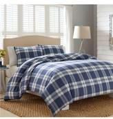 Nautica Cunningham Comforter & Sham Set