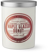Williams-Sonoma Williams Sonoma Scents of the Kitchen Candle Maple Glazed Doughnut
