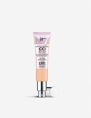 It Cosmetics Your Skin But Better CC+ Illumination SPF 50 Cream 32ml