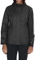 White Sierra Cloudburst Trabagon Rain Jacket - Waterproof (For Women)