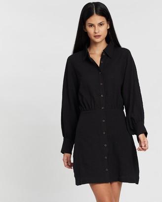 Third Form Cloud Shirt Dress