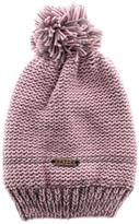Hatch Mixed Pink Knit Hat