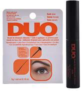 Duo Dark Brush On Eyelash Adhesive