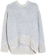 TOMORROWLAND Fine Woolen Crew Neck Sweater