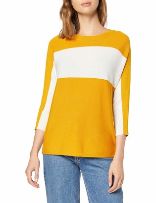 Only Women's Onlchia 3/4 Pullover KNT Jumper