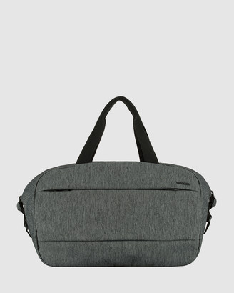 Incase Grey Duffle Bags - City Duffel - Size One Size at The Iconic