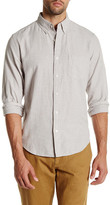 J.Crew Factory J. Crew Factory Slim Fit Woven Shirt