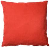 Heal's Geneva Cushion - 60x60cm - Crimson