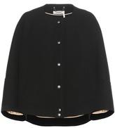 Chloé Virgin Wool-blend Jacket