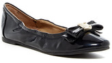 Cole Haan Tali Bow Flat (Little Kid & Big Kid)
