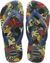 Havaianas Navy Blue Disney Stylish Sandal - Unisex