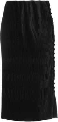 Marco De Vincenzo 3/4 length skirts