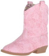 Natural Steps Stampede Boot