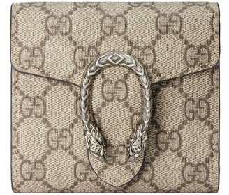 Gucci Dionysus card case wallet