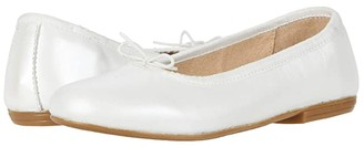 Old Soles Brule Shoe (Toddler/Little Kid) (Nacardo Blanco) Girl's Shoes