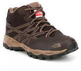 The North Face Boys Junior Hedgehog Hiker Mid Sneakers