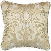 Veratex Antalya Damask Square Pillow