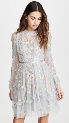 Needle & Thread Wallflower Dress