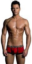 Andrew Christian Men's Flashlift Boxer Brief W/ Show It