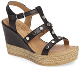 Bella Vita Rin Strappy Wedge - Multiple Widths Available