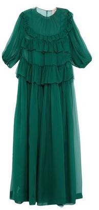 N°21 N21 Long dress