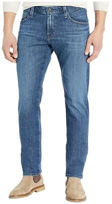 AG Jeans Tellis Modern Slim Leg Jeans in Westbourne (Westbourne) Men's Jeans