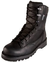 Danner Men's Apb-Leather/Fabric Uniform Boot