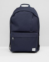 Converse Essentials Backpack In Navy