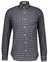 Hartford Sammy slim fit cotton shirt