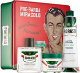 Proraso Vintage Collection Gino Tin - Refreshing and Toning Formula
