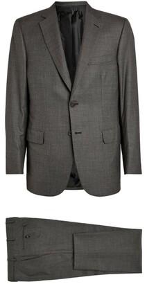 Brioni Brunico Two-Piece Suit