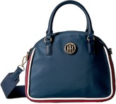 Tommy Hilfiger Alice Satchel