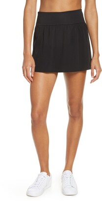 Spanx Booty Boost Double Layer Skort